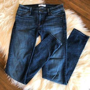 Modern Skinny Jeans | Ann Taylor LOFT